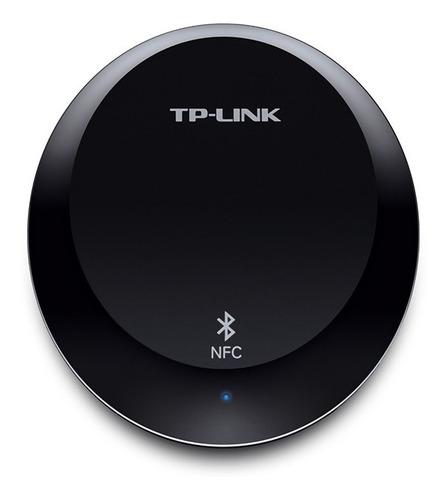 receptor bluetooth de audio musica tp-link ha100 20 m. nfc