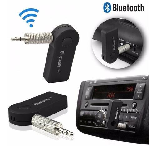 receptor bluetooth para autoradio equipo de sonido adaptador
