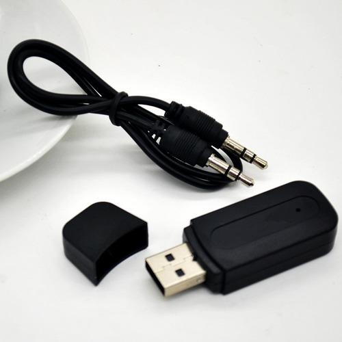 receptor bluetooth para equipos de sonido auto u hogar rcp1