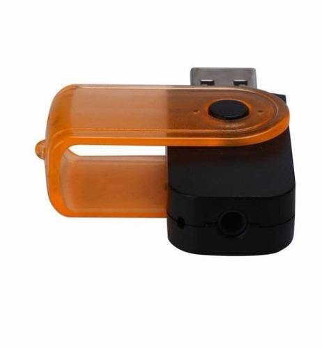 receptor bluetooth plug 3.5mm usb para auto equipo de sonido