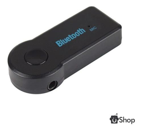 receptor bluetooth universal radio parlante 3,5mm audífonos