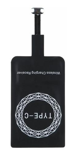 receptor cargador inalambrico samsung a20 a30 a50 a70 m30