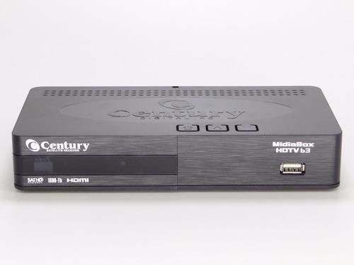 receptor century century