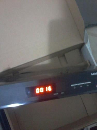 receptor century midia box