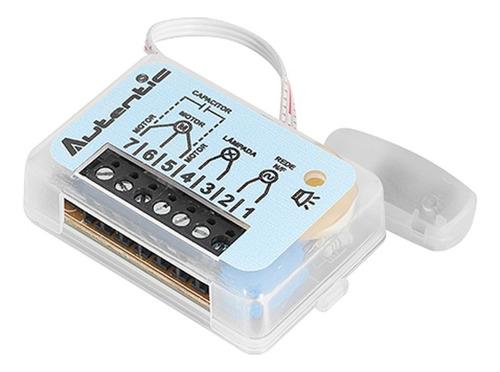 receptor controle remoto para ventilador peça reposição at1