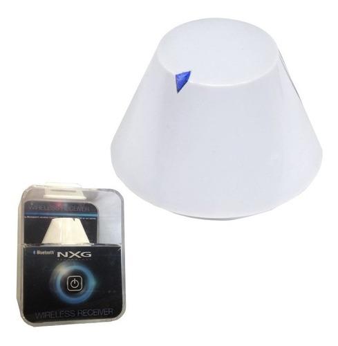 receptor de audio bluetooth 3.0 conecta tus equipos