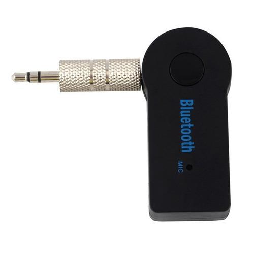 receptor de audio bluetooth para auto y equipo de sonido
