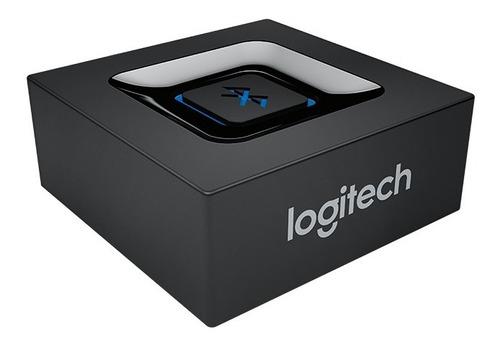 receptor de audio bluetooth usb logitech