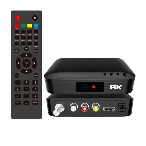 receptor de tv digital hd isdb-t sc-1001 pix 1080p 720p 4g