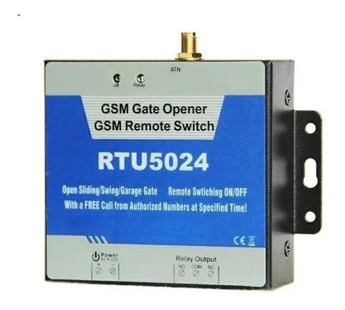 receptor gsm 2g/3g 200 usuarios