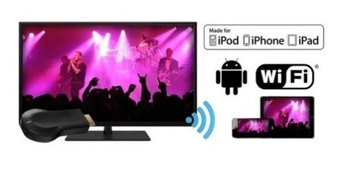 receptor hdmi streaming global cast tv hdmi wifi android ios