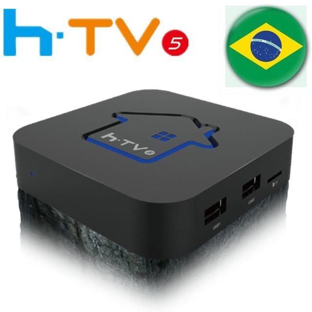 Htv Box Brazil
