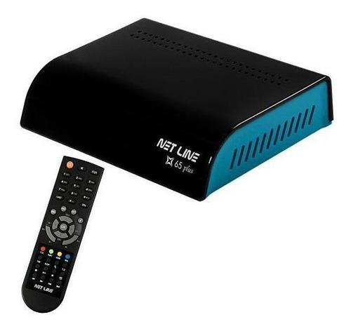 receptor net line tv internet nuevos!!!