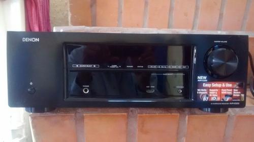 receptor new avr-e200