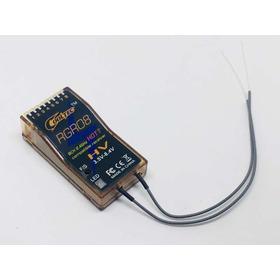 Receptor Para Graupner Cooltech Hott Rgr08 8 Canais Hv