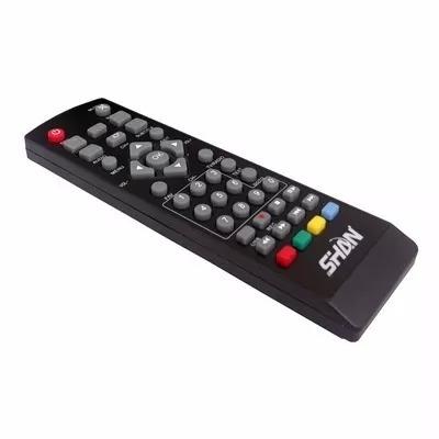 receptor sinal tv digital hd hdmi conversor função gravador