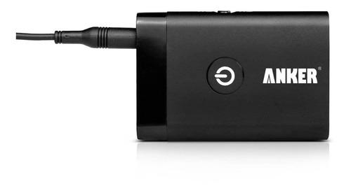 receptor / transmisor bluethooth - anker - a bateria y usb