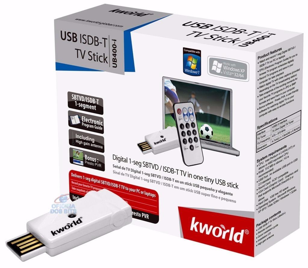KWORLD USB DRIVERS WINDOWS 7