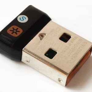 receptor universal logitech compatible