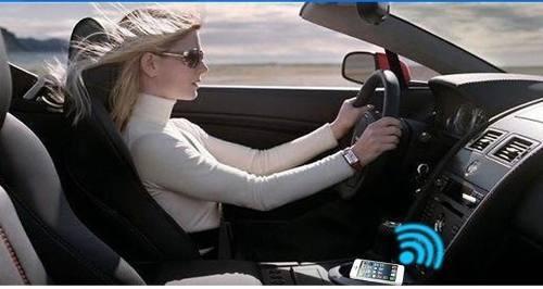 receptor usb bluetooth para auto equipo de sonido etc