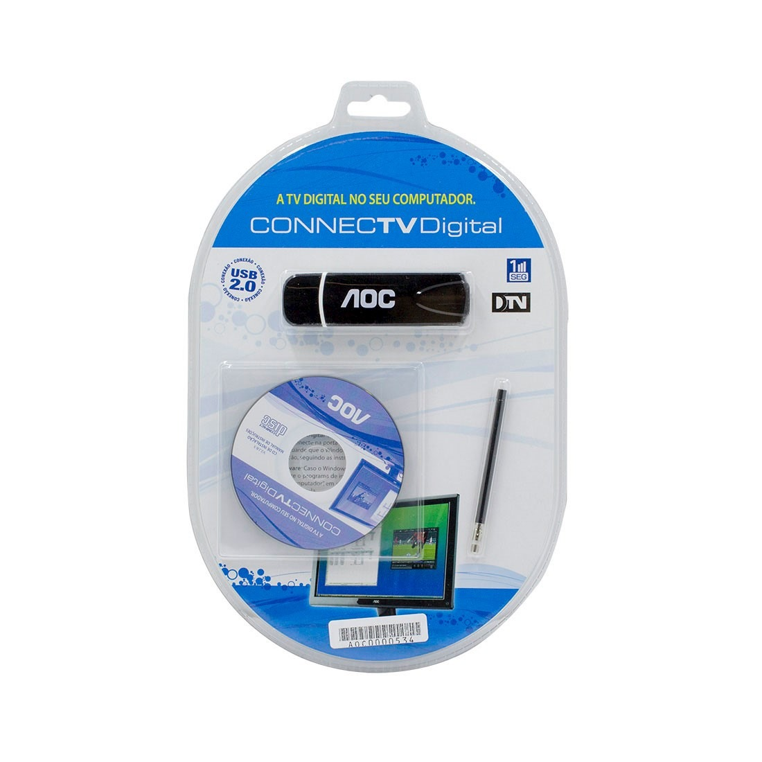 AOC CONNECTV DIGITAL DOWNLOAD DRIVER