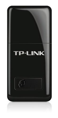receptor wifi usb 300mbps antena interna tlwn823n tp-link