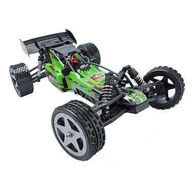 receptor y speed p/ buggy y camioneta rc wl toys v959 y v969