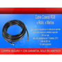 Cable Coaxial Rg6 Xmtrs Xrollo 305 Mtrs / Tvsatelital