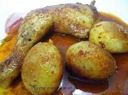 receta original del pollo asado