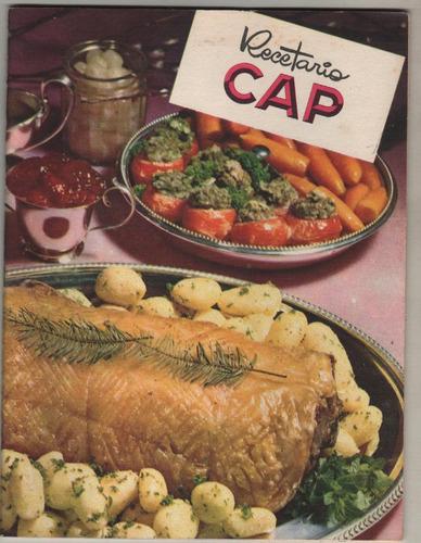 recetario cap (carnes)