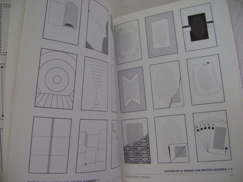 recetario de diseño gráfico - leonard koren