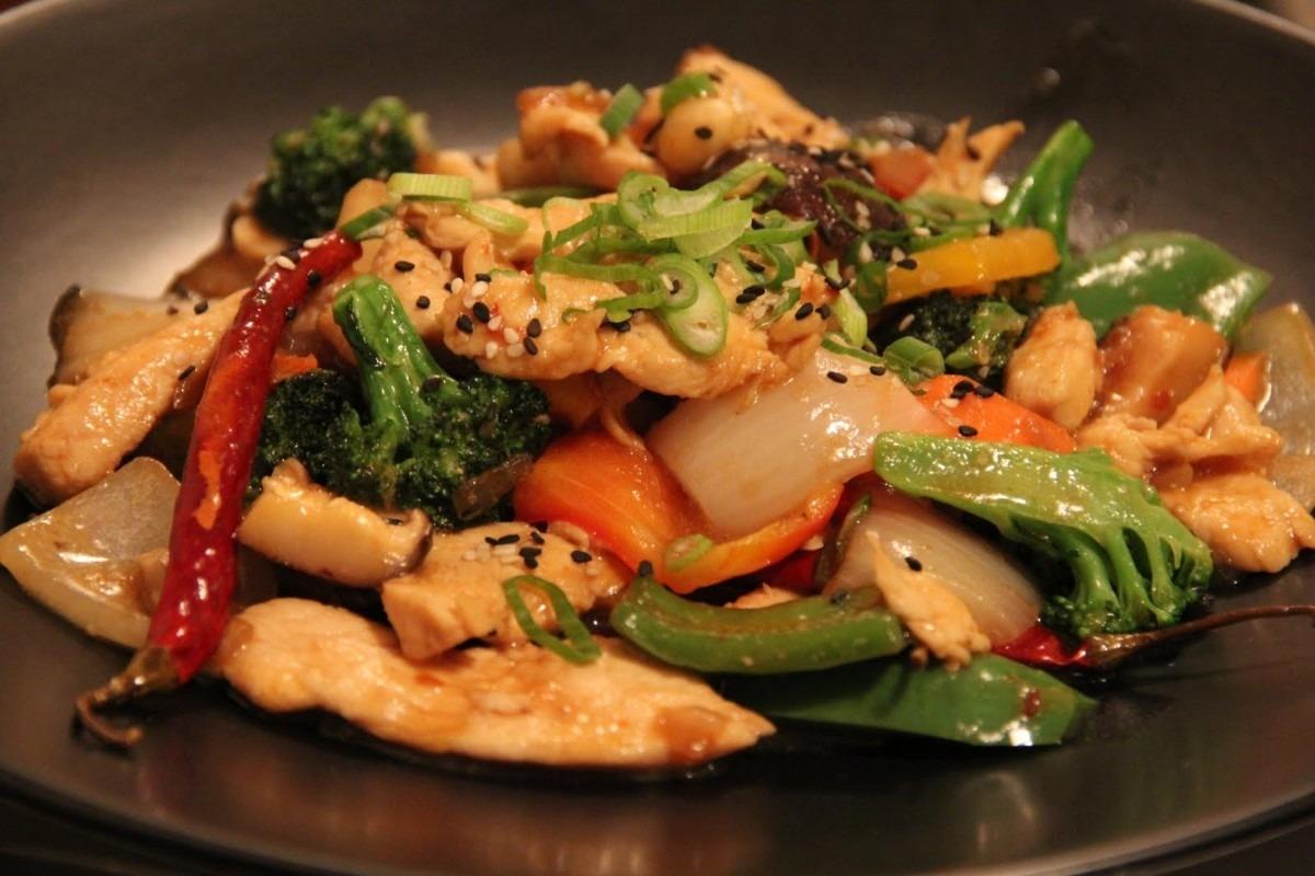 Recetas comida china lumpias arroz agridulce bs for Resetas para comidas