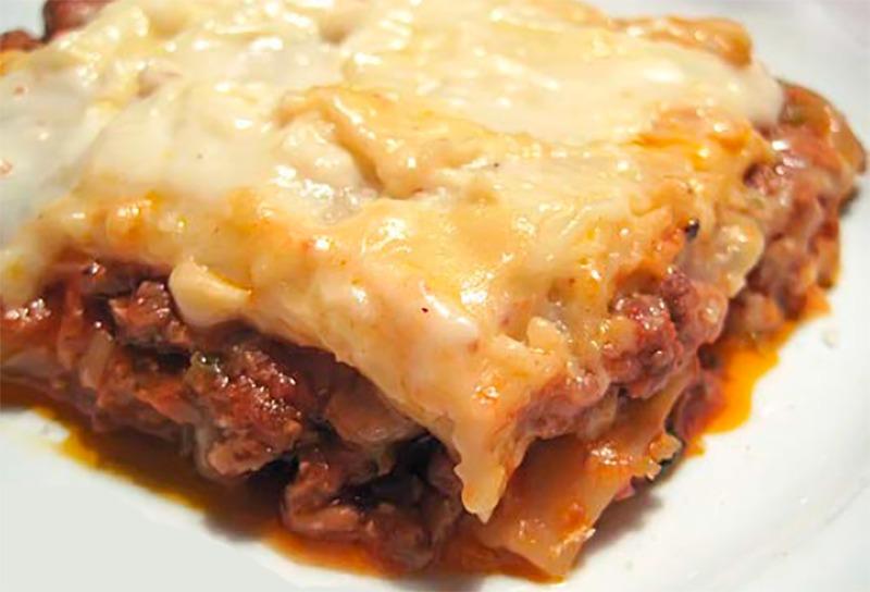 recetas comida italiana revista recetario cocina f cil