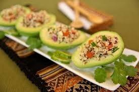 recetas con quinoa ricas saludables y fitness
