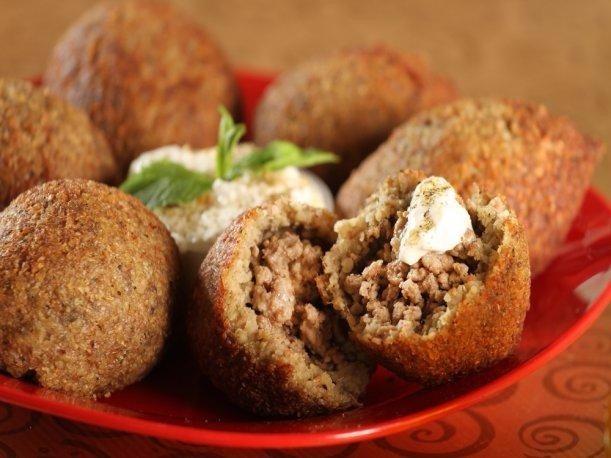 Great Recetas De La Mejor Comida árabe ...