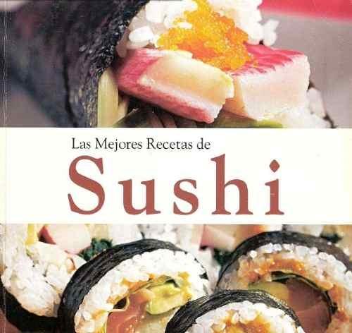 Recetas de sushi comida japonesa rol temakis conos bs - Como limpiar casas profesionalmente ...