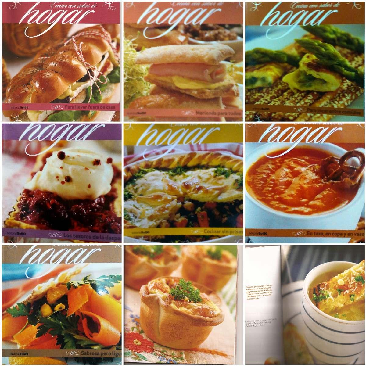 Recetas Fáciles De Cocina Variadas Tips Consejos Libro