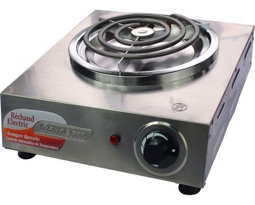 réchaud elétrico 1 boca 1000w 220v cotherm