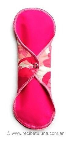 recibe tu luna oia standard toallita femenina ecologica x 1