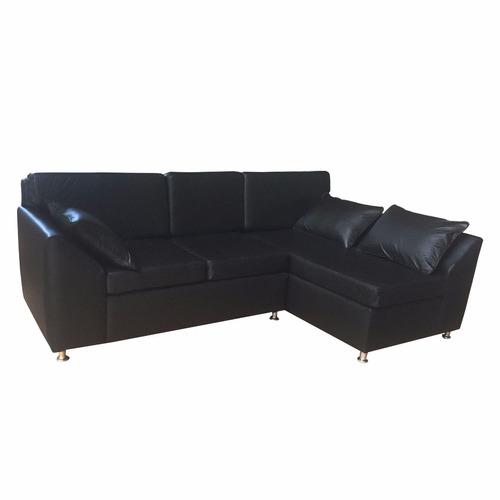 recibo modular en l juego de muebles recibo sofá bipiel tela
