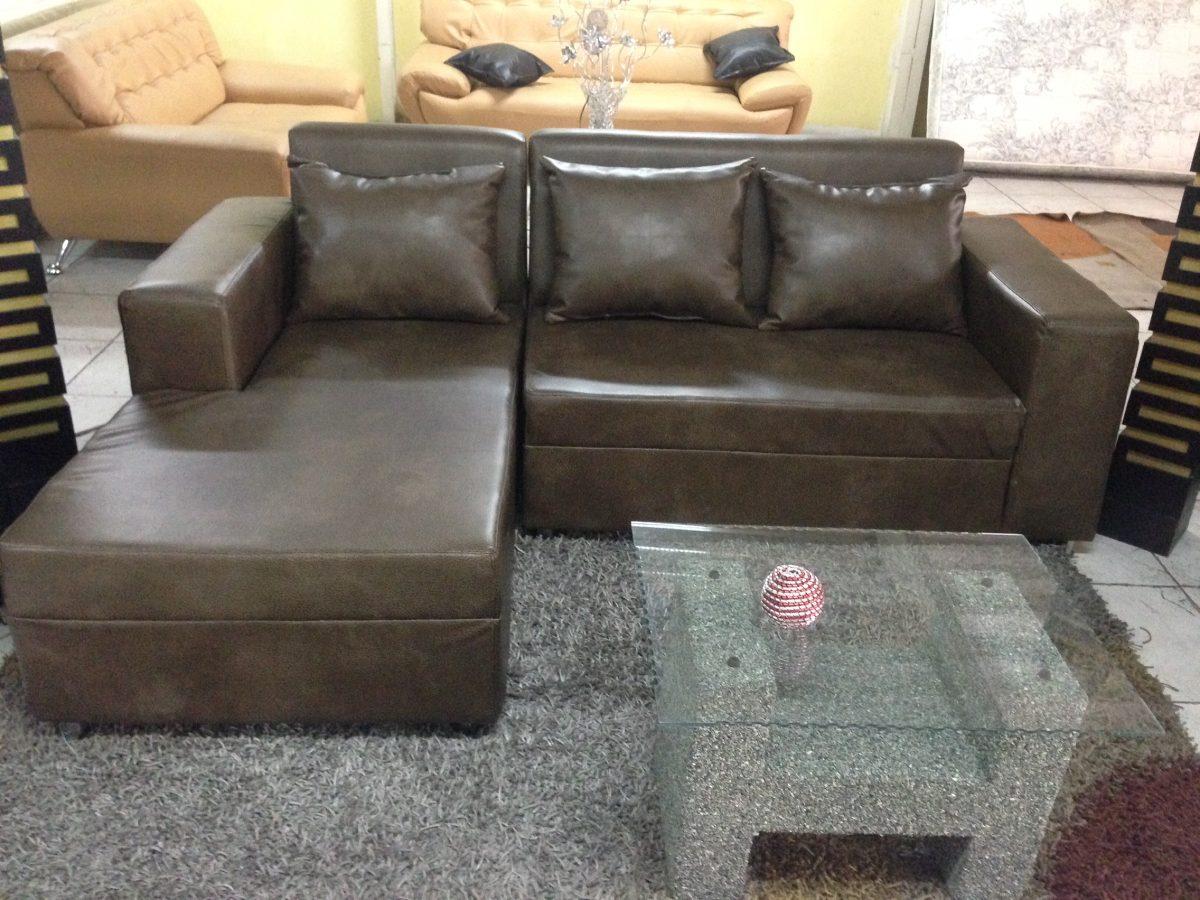 Recibo muebles tipo l moderno minimalista bs 530 00 en for Muebles l moderno