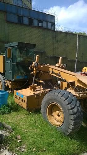 recicladora de asfalto dresser sp 780 en buen estado, ganga