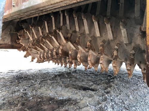 recicladora de asfalto perfiladora gallina cmi500 cat buena
