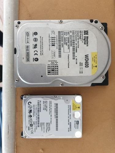 reciclaje de discos duros hdd/ssd/otros