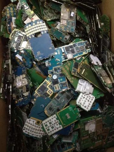reciclaje de tarjetas electrónicas