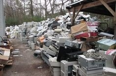reciclaje electronico
