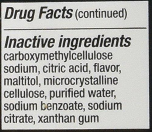 recién nacidos bebés y niños gas relief simethicone 20 mg