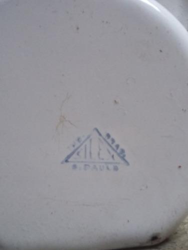 recipiente antigo