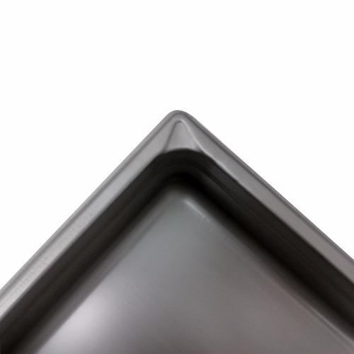 recipiente inserto bw104 inoxidable bufetera entero 10 cm
