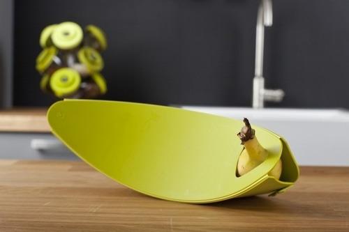 recipiente para guardar bananas - tomorrow kitchen